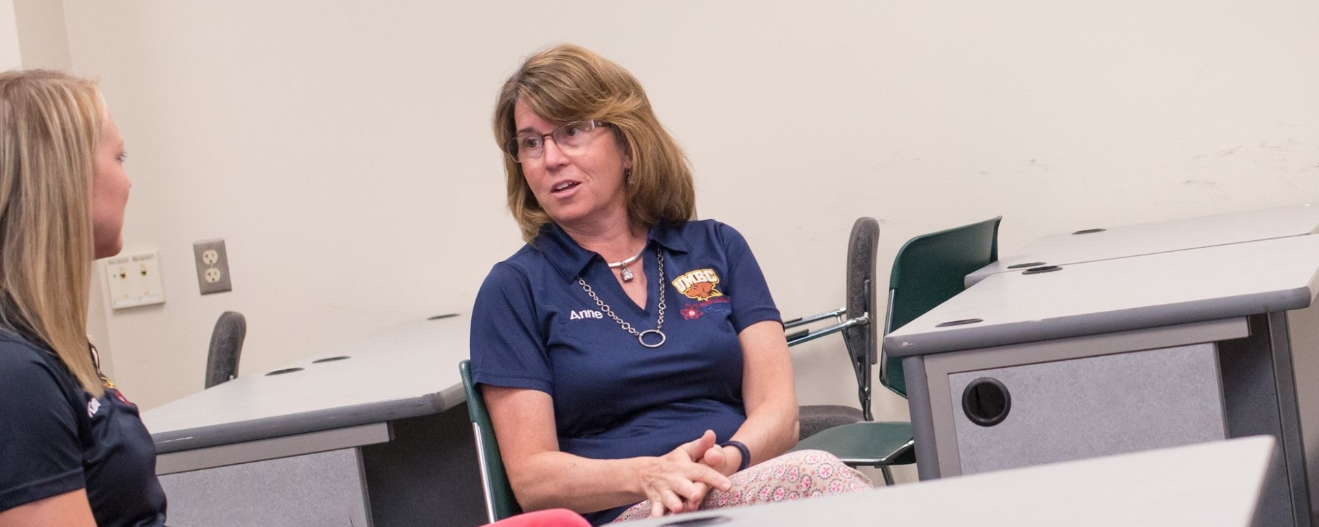 Anne Spence, Mechanical Engineering, Receives Engineering and Technology Education Advocacy Award