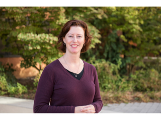 UMBC's Erin Lavik New Associate Dean for Research & Faculty Development
