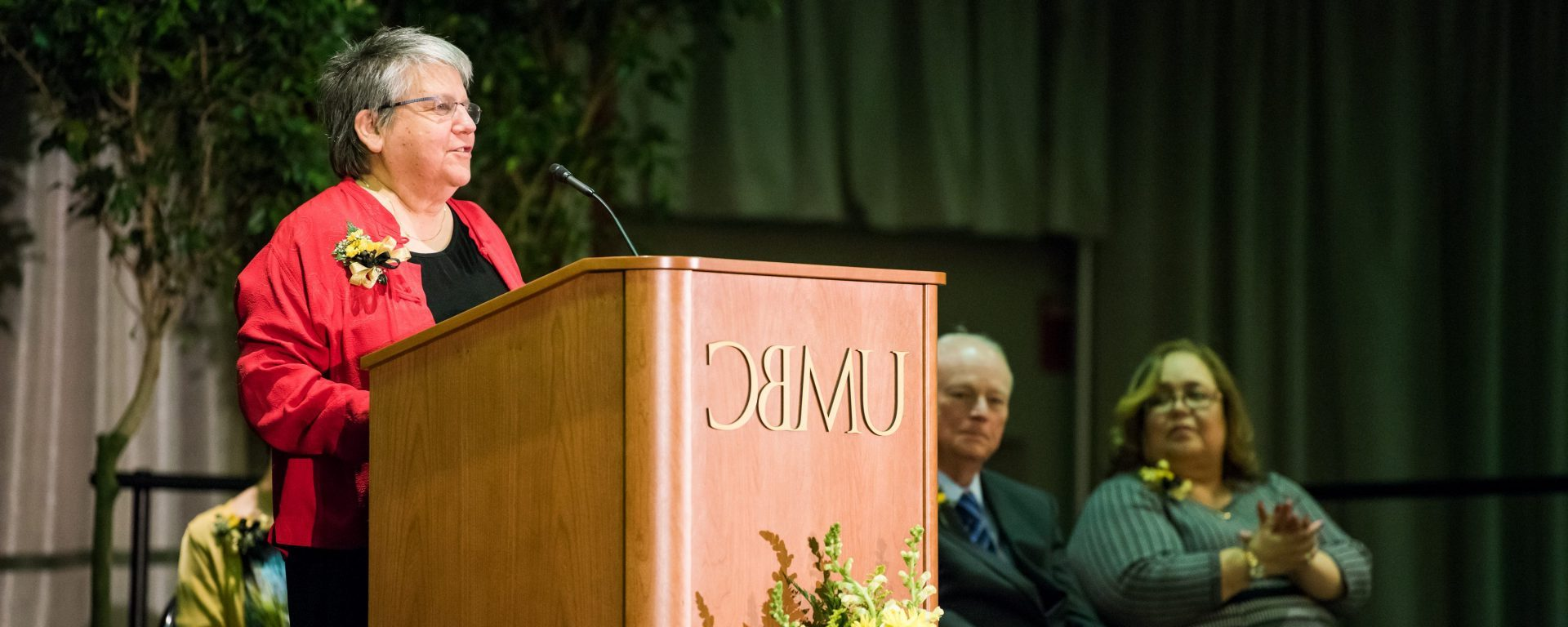 UMBC biologist Phyllis Robinson recognized for research, advocacy, and mentorship