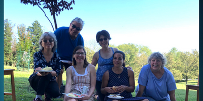 WISE Annual Family Picnic
